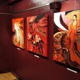 Kiállításmegnyitó 3