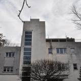 Budapest100 - Berzsák Barna - Áfonya utca 3