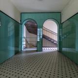 Budapest100 - Süle Ágnes - Kék Golyó utca 4