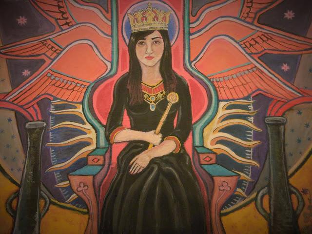 III. A császárnő