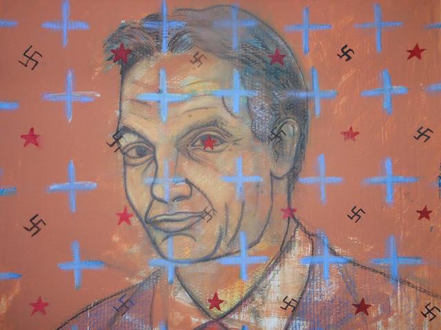 Orbán a fellegvárban