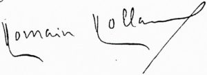 signature_romain_rolland